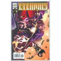 Eternals 1 Variant