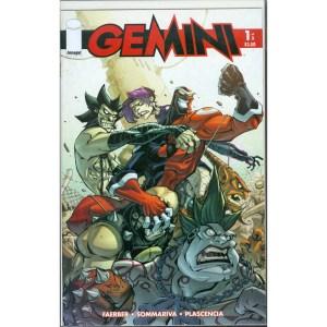 Gemini 1 of 5