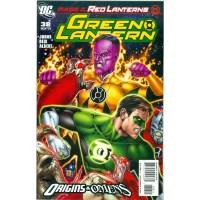 Green Lantern 38