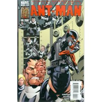 Irredeemable Ant-Man 11 Direct
