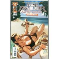 Lara Croft Tomb Raider 50