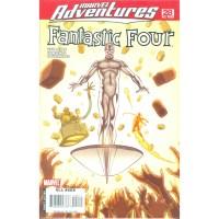 Marvel Adventures Fantastic Four 28