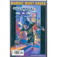 Marvel Must Haves Ultimate X-Men 1-3