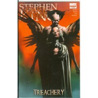 Stephen King Dark Tower Treachery 3 of 6