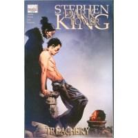 Stephen King Dark Tower Treachery 4 of 6