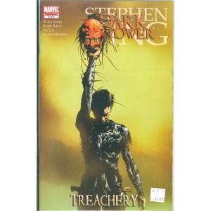 Stephen King Dark Tower Treachery 5 of 6