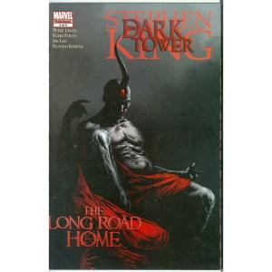 Stephen King Dark Tower Long Road Home 4 of 5