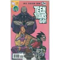 Teen Titans Go 52