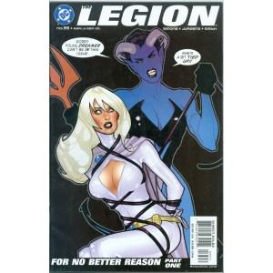 The Legion 35