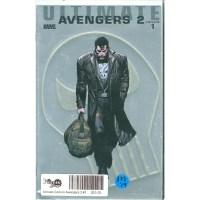 Ultimate Avengers 2 1