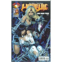 Witchblade 109