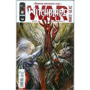 Witchblade 125