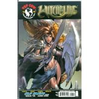 Witchblade 98