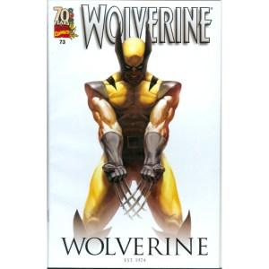 Wolverine 73 Djurdjevic