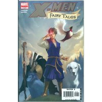 X-Men Fairy Tales 1 of 4