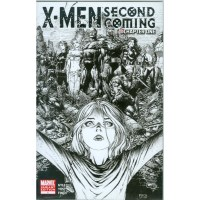 X-Men Second Coming 1 Variant 2