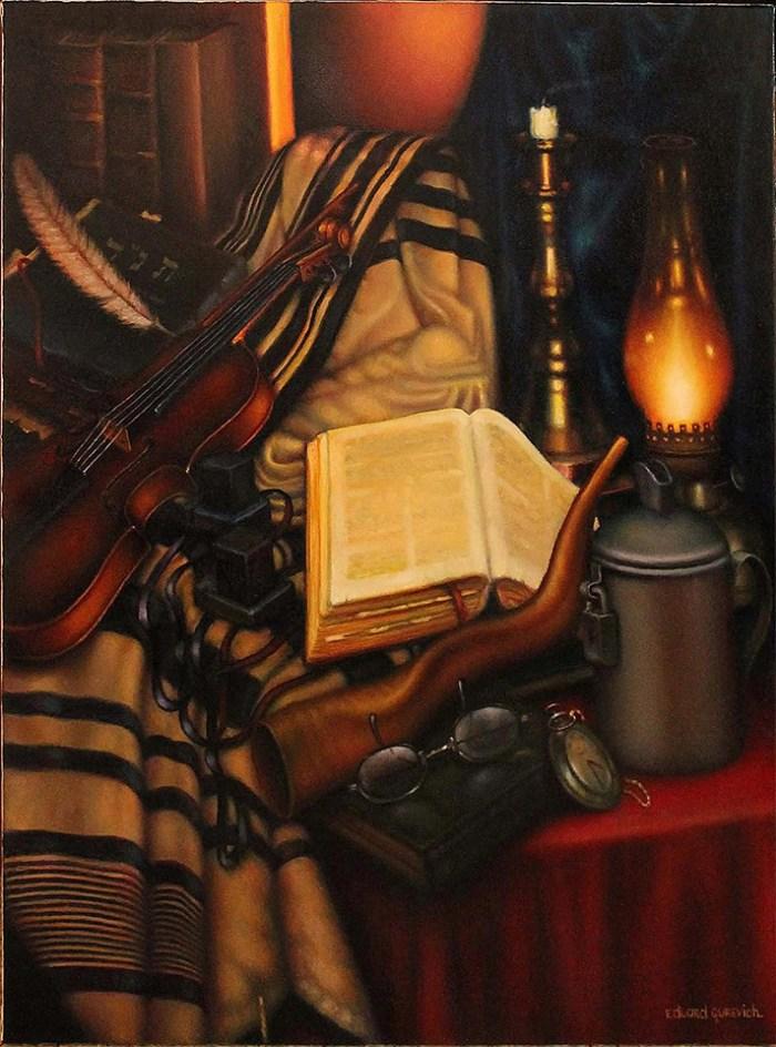 Morning Talmudist