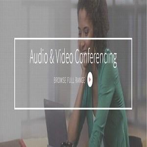 Audio & Video Conferencing