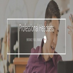Professional Headsets