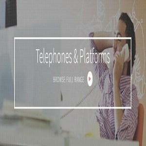 Telephones & Platforms