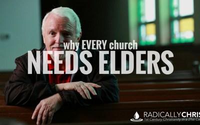 Why Every Church Needs Elders