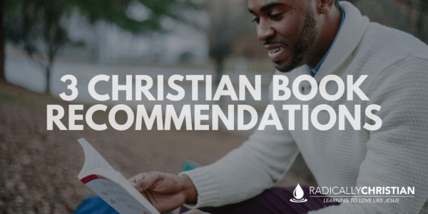 Christian Books Recommendations