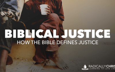 Biblical Justice: How the Bible Defines Justice