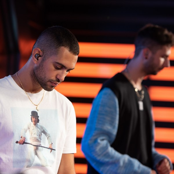 RDS Live Streaming: Mahmood