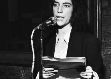 patti smith book recommendations