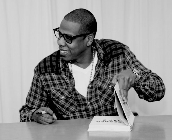 jay z book recommendations