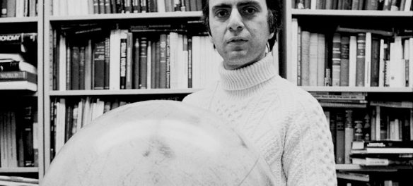 carl sagan book recommendations
