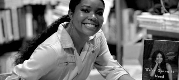 gabrielle union book recommendations