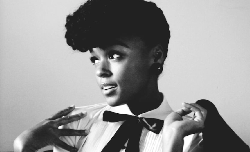 janelle monae book recommendations