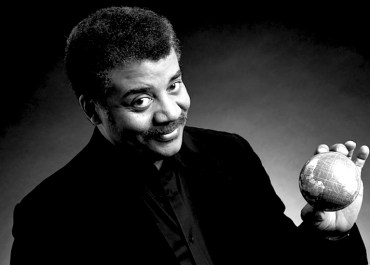 neil degrasse tyson book recommendations