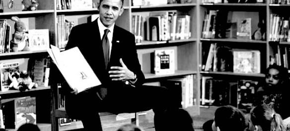 barack obama favorite books