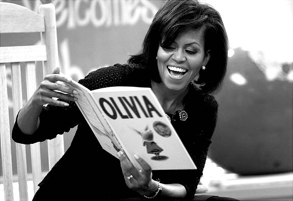 michelle obama book recommendations