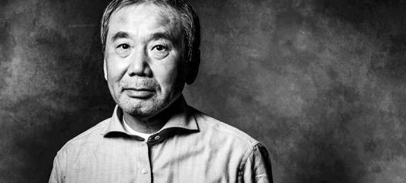 haruki murakami book recommendations