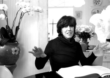 nora ephron book recommendations