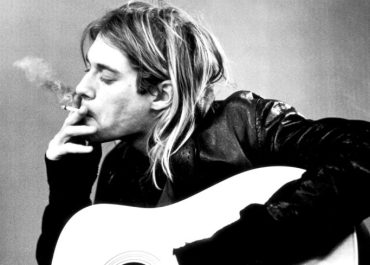 kurt cobain book recommendations
