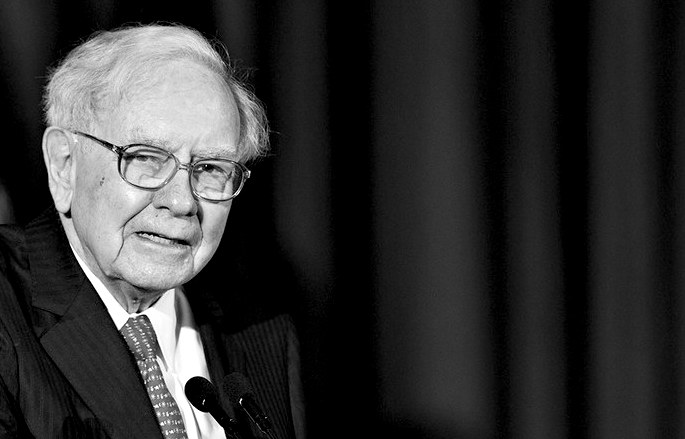 warren buffet book recommendations
