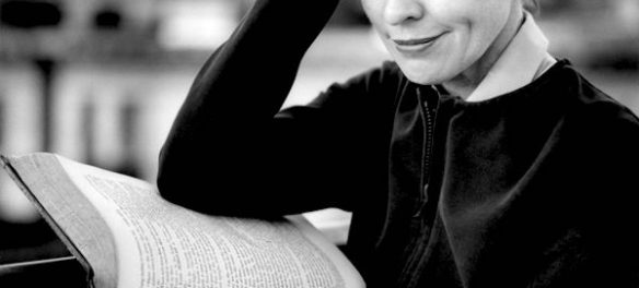 laurie anderson book recommendations