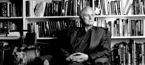 richard dawkins book recommendations