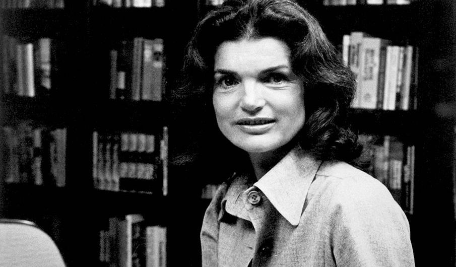 jackie o book recommendations