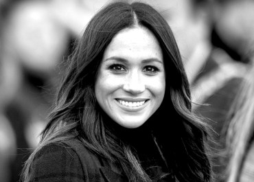 meghan markle favorite books