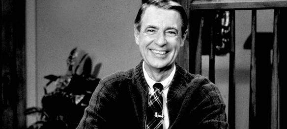 mr rogers favorite books