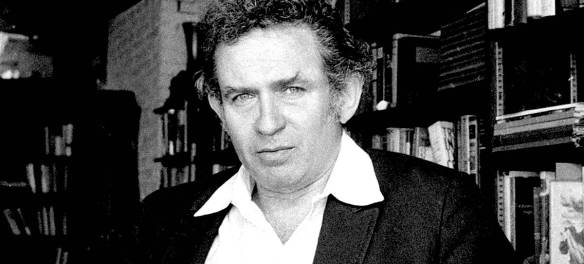 norman mailer favorite books