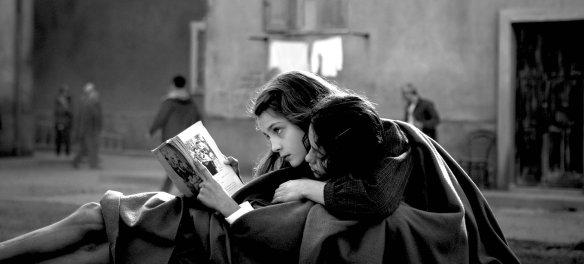 elena ferrante favorite books