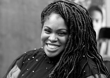 angie thomas reading list
