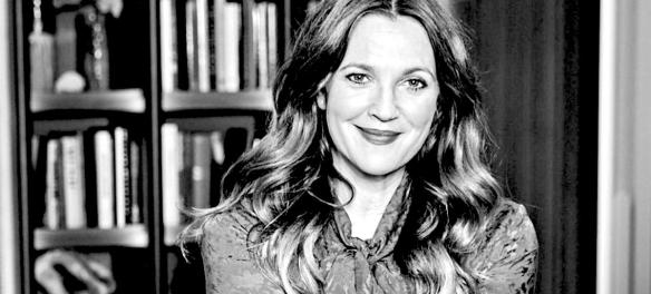 drew barrymore reading list