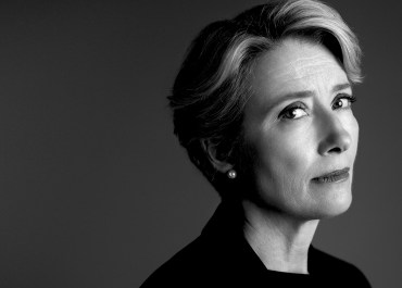emma thompson reading list